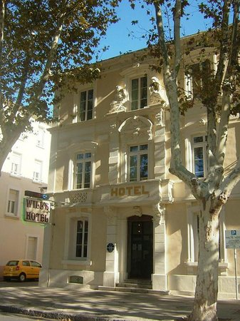 Will 39 s hotel narbonne france hotel reviews tripadvisor for Hotels narbonne