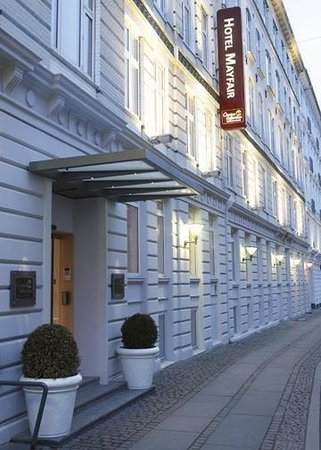 Photo of Clarion Collection Hotel Mayfair Copenhagen