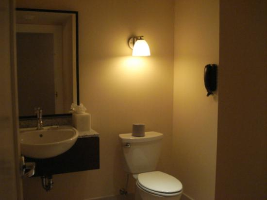 1 2 Bath Presidential Suite Picture Of Renaissance Boston Waterfront Hotel Boston Tripadvisor