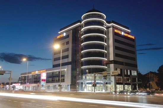 Photo of Hotel Antunovic Zagreb