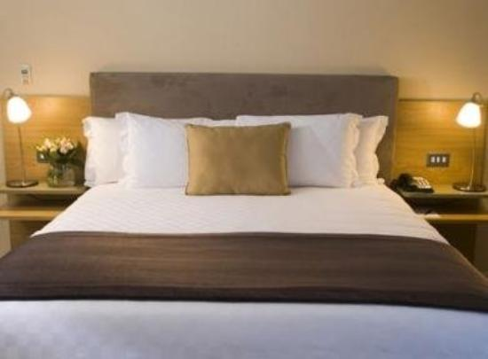 The Croke Park Hotel: Croke Park Bedroom