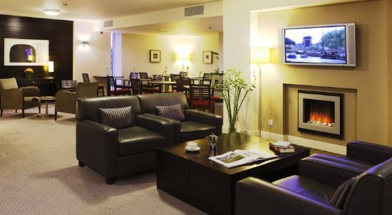 The Croke Park Hotel: Croke Park Lounge