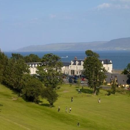 Photo of Redcastle Hotel Moville