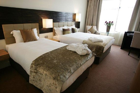 Cork International Airport Hotel: Guest Room - Economy Room
