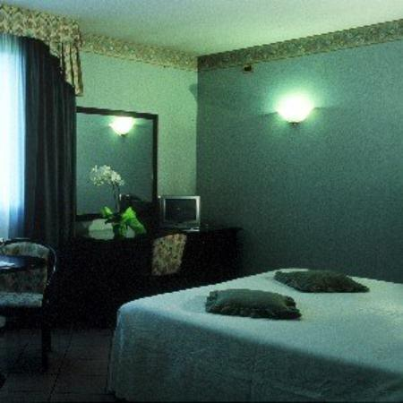 Eurhotel Mirano: Single Room