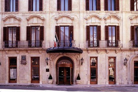 Patria Palace Lecce - MGallery Collection