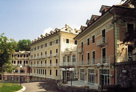 Photo of Portofino Kulm Hotel Camogli