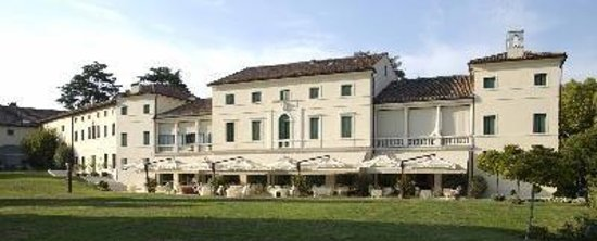 Photo of Hotel Villa Michelangelo Arcugnano
