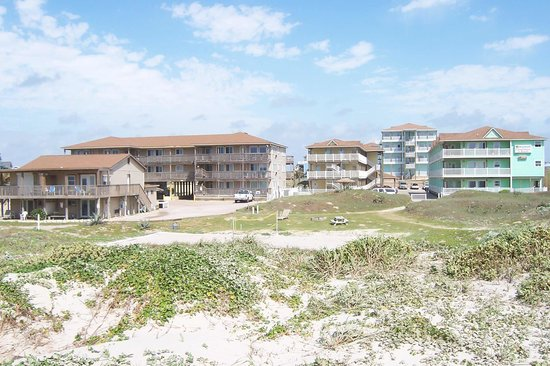 Photo of Beachgate CondoSuites and Motel Port Aransas
