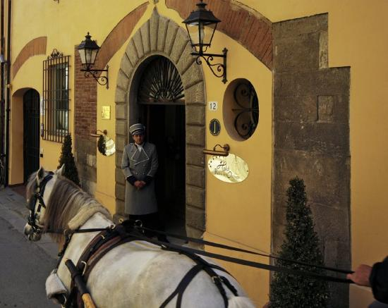 Photo of Hotel Relais dell'Orologio Pisa