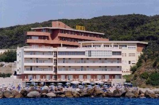 Photo of Hotel Rex Livorno