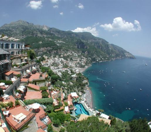 Photo of Le Agavi Hotel Positano