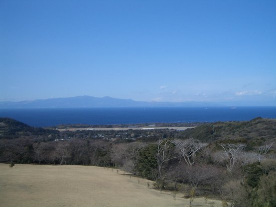 Bed and breakfasts in Oshima-machi