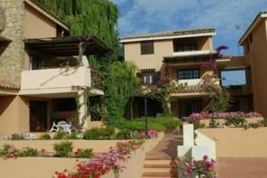 Photo of Hotel Residence Bougainvillae Porto Cervo