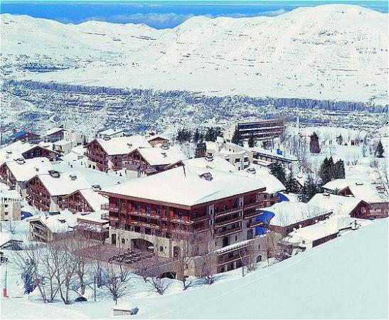 Photo of InterContinental Mzaar Mountain Resort & Spa Kfardebian