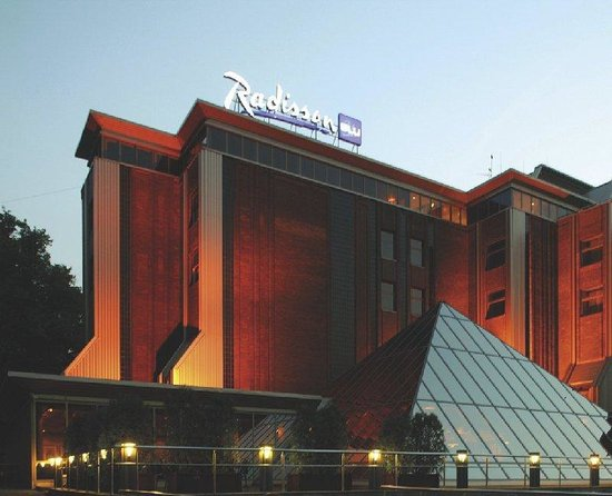 Photo of Radisson Blu Ridzene Hotel Riga