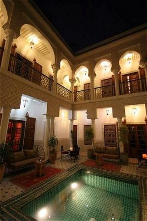 Photo of Riad Yasmine Marrakech