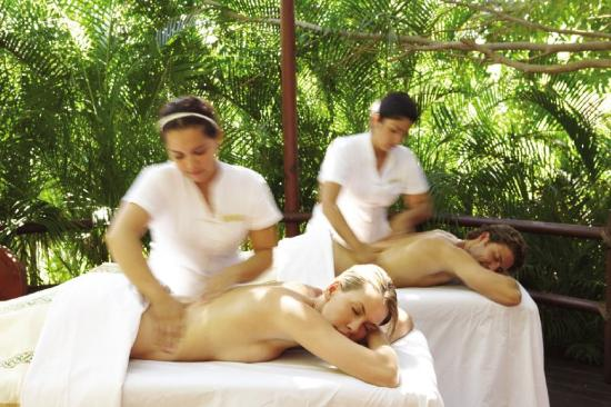Four Seasons Punta Mita: PUN Spa