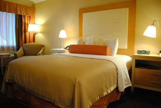 Millwood Inn & Suites: Deluxe one bed
