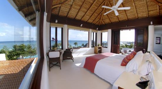 Esencia: The Torre Suite With Overwhelming Sea Views