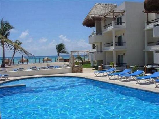 Photo of Kai-Kaana Hotel Playa del Carmen