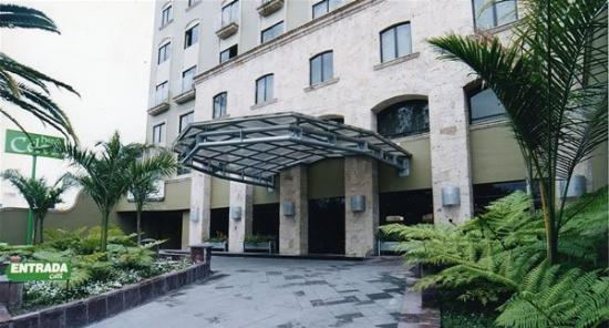 Photo of Hotel Celta Guadalajara