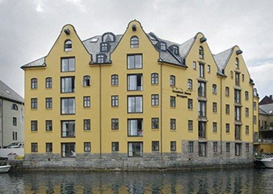 Photo of Clarion Collection Hotel Bryggen Ålesund