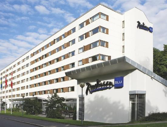 Photo of Radisson Blu Park Hotel Lysaker