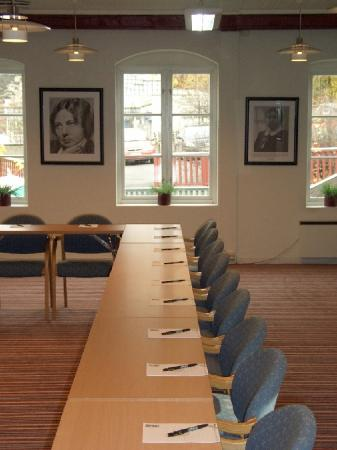 Molla Hotel: Meeting Room I