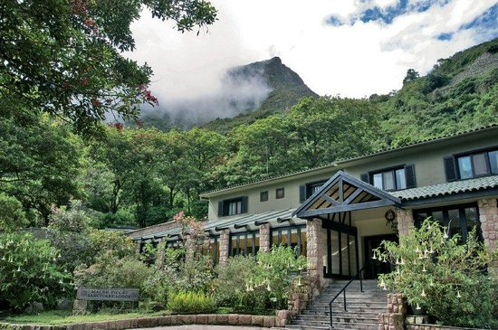 Fotos de Machu Picchu Sanctuary Lodge by Orient-Express, Machu Picchu