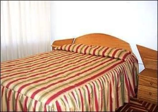 Hotel Pachacuteq: Guest Room