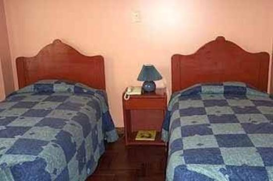 Royal Inn Cusco: Guest Room