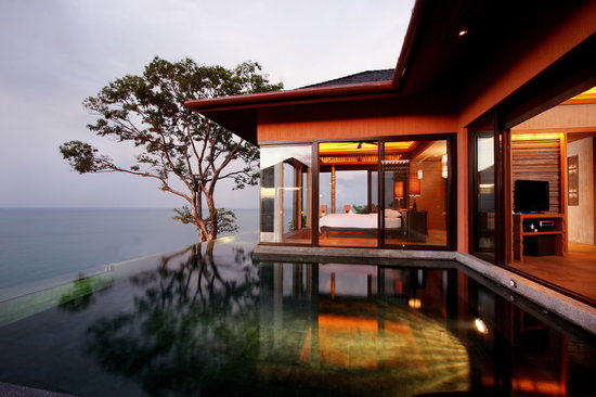 Sri Panwa Phuket Luxury Pool Villa Resort Thailand