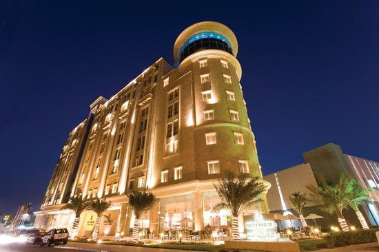 Millennium Hotel Doha