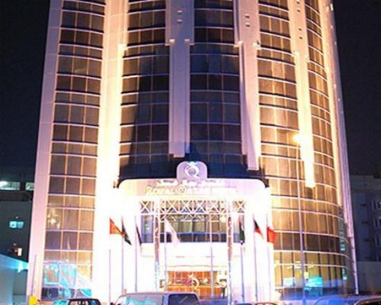 Royal Qatar Hotel