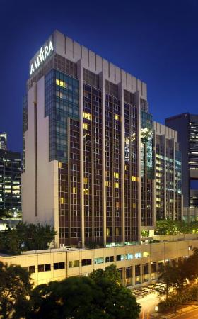 Amara Singapore Hotel