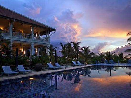 La Veranda Resort Phu Quoc, member of the MGallery Collection
