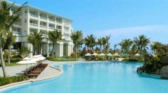 Photo of International Asia Pacific Convention Center & HNA Resort Sanya