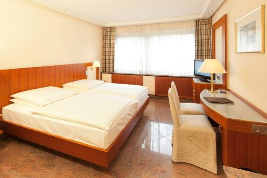 Hotel Preysing: Double Room