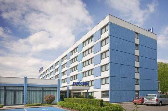 ‪Park Inn by Radisson Mannheim‬