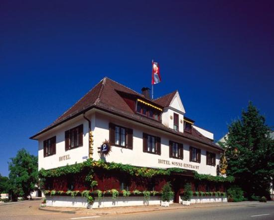 Photo of Hotel Sonne Eintracht Achern