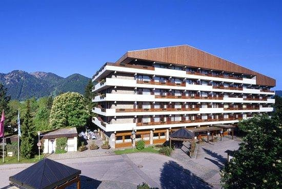 Photo of Arabella Brauneck Hotel Lenggries
