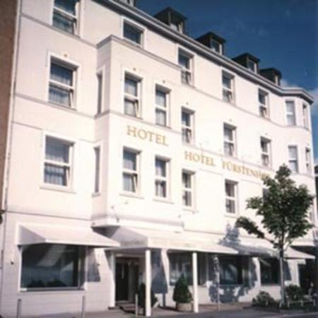 Photo of Novum Hotel Maxim Dusseldorf City Düsseldorf