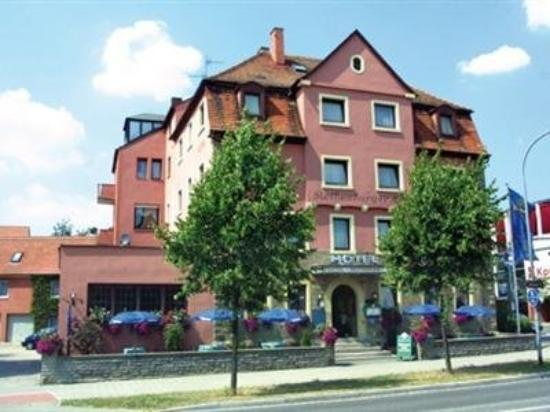 Hotel Rothenburger Hof