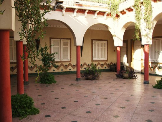 Photo of Hotel CTM Marrakech