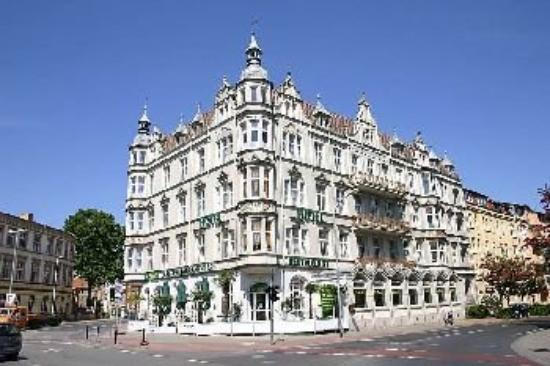 Royal Hotel Stralsund
