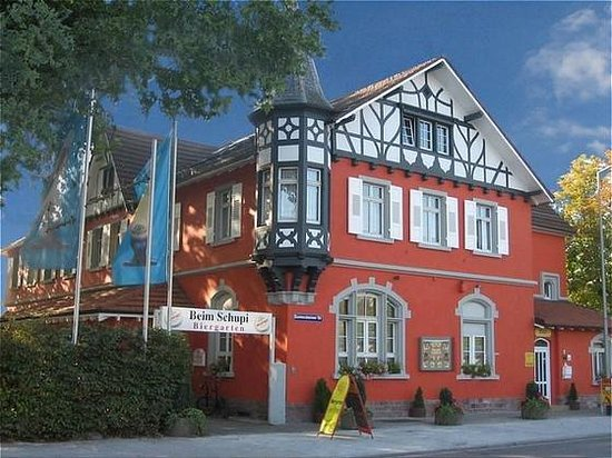 Hotel Beim Schupi