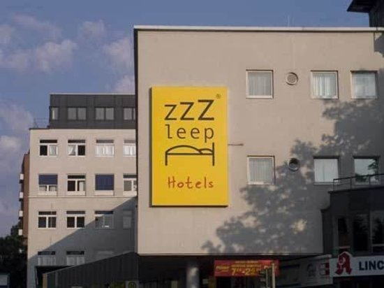 Zleep Hotel Hamburg City