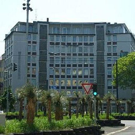 Photo of Domo Hotel Mondial Düsseldorf