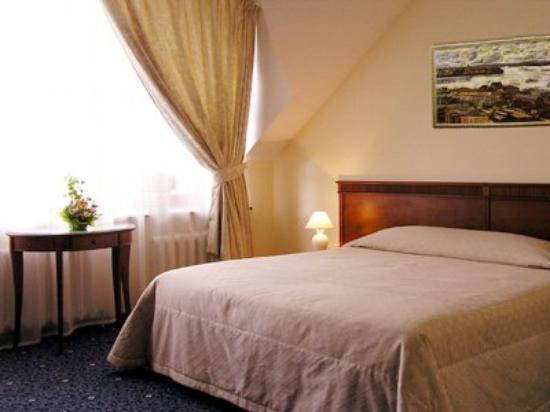 Best Eastern Nikola House Hote: Guest room